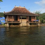Omah Alchy Cottages Foto