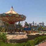Fun City Makadi Bay Resort Foto