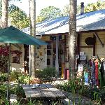 Old Butter Factory Bellingen