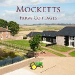 Mocketts Farm Cottages