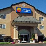 Comfort Inn Columbia Gorge Gateway Troutdale