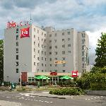 Ibis Warszawa Ostrobramska