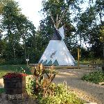  Rent a TeePee