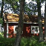  Small house close to Hringe Slott