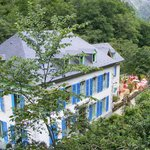 Auberge La Caverne
