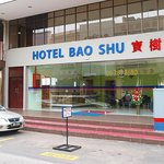 Hotel Bao Shu