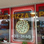 Boothbay Harbor House of Pizza