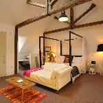 Foto van Montys Bed and Breakfast Lewes
