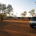 Halls Creek Caravan Park