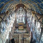 ‪Carlisle Cathedral‬