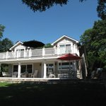 The Hudson River Crest B&B
