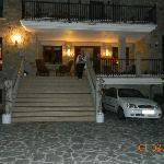 Photo de Hotel Spa Casa Conors