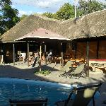 Foto van Lusaka Backpackers