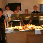 our sunday carvery