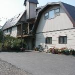  Gooch Hill House Bed and Breakfast
