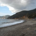 Ghiso Sport Spiaggia di Barbarossa