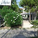 Photo de Albergo Villa Liliana