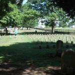  McGavock Confederate Cemetery
