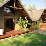 Photo de Mhlati Guest Cottages
