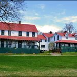 Founded 1892 and Set on 600+ Lake Front Acres