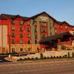 Photo de Hampton Inn Pigeon Forge