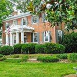 Φωτογραφία: Cave Hill Farm Bed and Breakfast