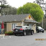 Foto van Comfort Inn Monterey by the Sea