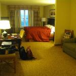 Country Inn & Suites Marion resmi