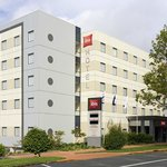 Hotel Ibis Rotorua