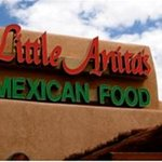 sign of Little Anita's