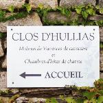Photo of Clos d'Hullias