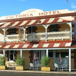 Victoria Hotel Strathalbyn