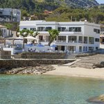 Photo of Hoposa Niu Hotel Cala San Vincente