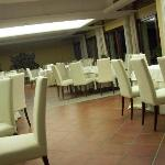  sala ristorante-colazione