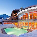 Alpine Wellnesshotel Karwendel
