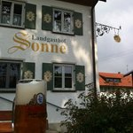 Landgasthof Sonne