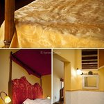  HOTEL- B&amp;B Loreto Camera Gialla