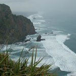Piha Ocean Lookout