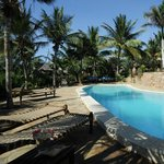 Foto de Tembo Village Resort Watamu