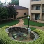 Courtyard by Marriott Atlanta Marietta/I-75 North照片