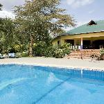 Olasiti Lodge, Tanganyika Wilderness Camps