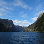 Milford Sound Day Tour + Cruise ex Queenstown - InterCity Coach Lines