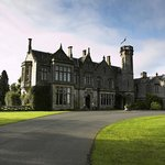 Roxburghe Hotel & Golf Course Heiton