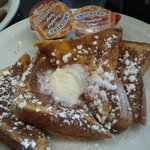 Joe's French Toast