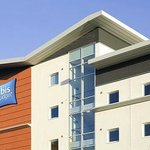 Ibis Budget Cardiff Centre