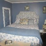 Φωτογραφία: Applesauce Inn Bed & Breakfast