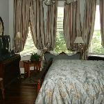 Foto de Carroll House Bed and Breakfast