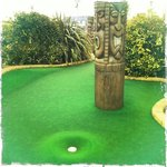 Adventure Golf Hastings