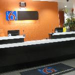 Foto van Motel 6 Eagle Pass