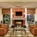 Hilton Garden Inn Oakbrook Terrace
